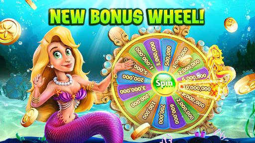 Gold Fish Casino Slots Free
