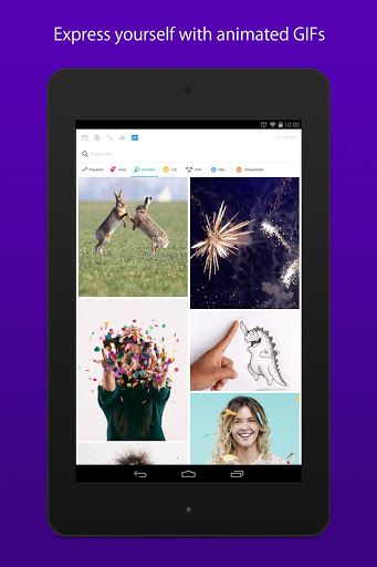 Download Yahoo Mail – Stay Organized for android 4 0 4
