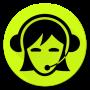 icon Voz da Mulher do Tradutor