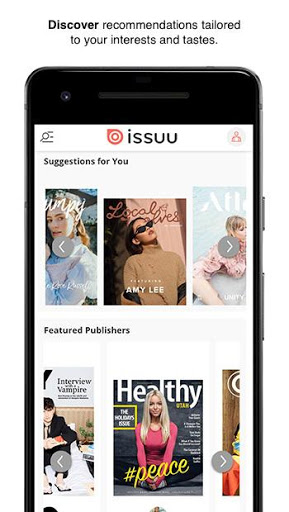 issuu - Read Magazines, Catalogs, Newspapers.