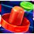 icon Air Hockey Glow 2 1.0.9