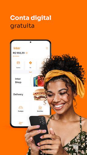 Banco Inter: Abrir Conta Digital Sem Tarifas