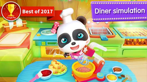 Little Panda Restaurant