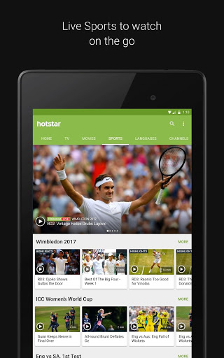 Download Hotstar for android 5 0 2