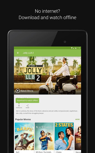 Download Hotstar for android 7 1 2