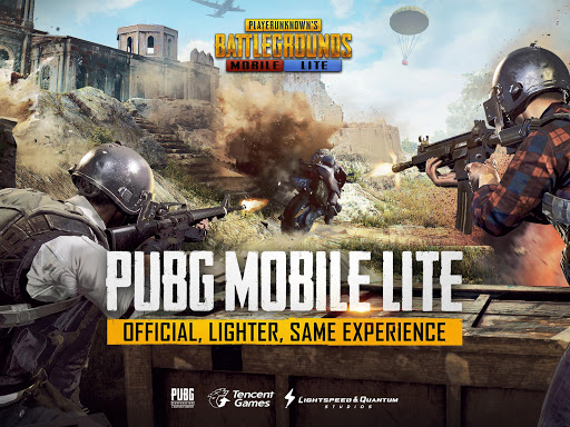 Download PUBG MOBILE LITE for android 4 4 4