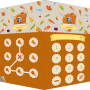 icon AppLock Theme Thanksgiving