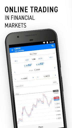 Metatrader 4 Android 4 rendszerhez pénzt keresni online túra ünnepi áttekintése