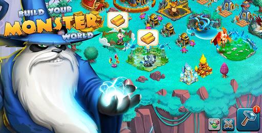 monster legends apk mod 5.5.1