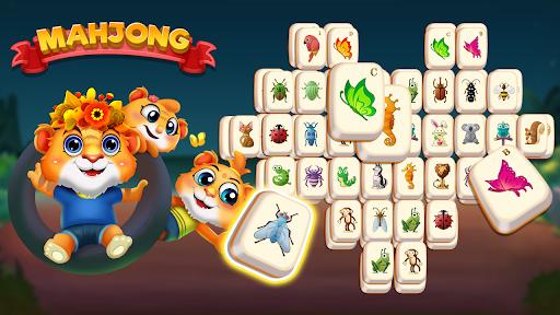 Kungfu Mahjong™