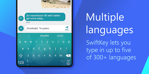Download SwiftKey Keyboard for android 4 2 2