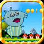 icon Super PIg World pePPa Sandy frEE Game