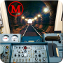 icon Metro Train Subway Simulator