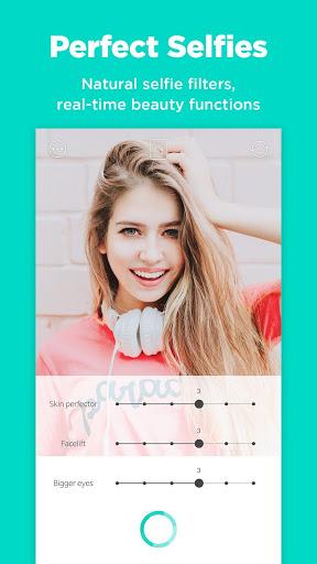 Sweet Selfie Premium Apk 2019