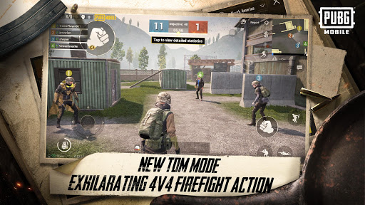 Download PUBG Mobile for android 6 0