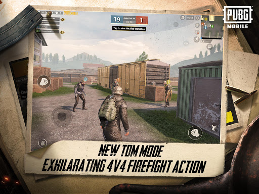 Download PUBG Mobile for android 4 4 2