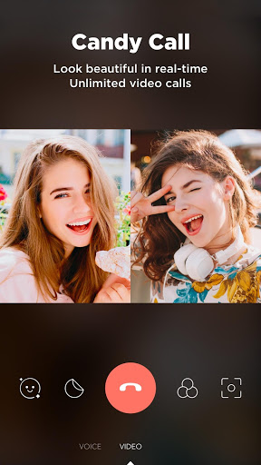 Download Candy Camera - Photo Editor for android 7 1 1