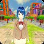 icon Anime Girl Runner