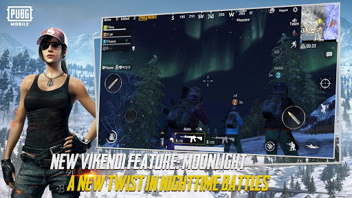 Download PUBG Mobile for android 5 1 1