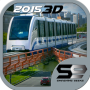 icon Metro Train Simulator 2015
