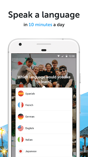 Download busuu - Easy Language Learning for android 4 1 2