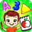 icon com.kids.preschool.learning.games 4.6