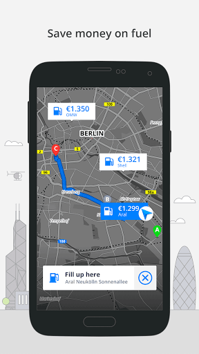 Download GPS Navigation & Maps Sygic for android 2 2 1