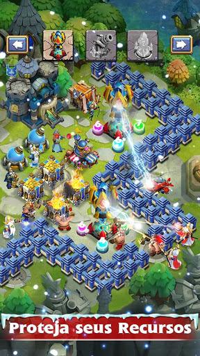 Download Castle Clash:Pelotão Valente for android 4 0 4