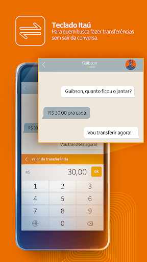 Download Banco Itaú for android 4 0 4