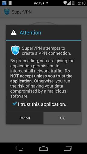 دانلود super vpn pro