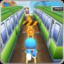 icon Subway Dora Adventure Rush