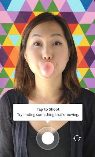 Boomerang from Instagram