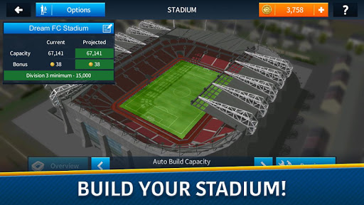 Download Dream League Soccer 2017 for android 5 1 1