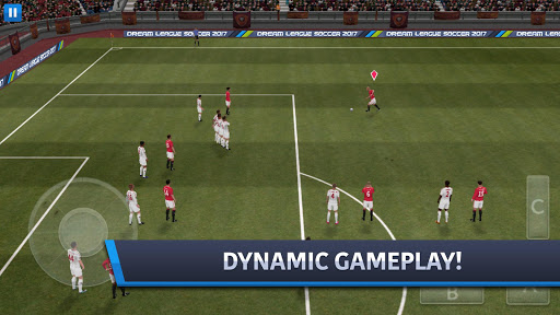 Download Dream League Soccer 2017 for android 4 2 2