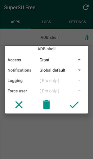Download SuperSU for android 6 0 1