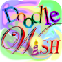 icon Draw Card Greeting Doodle Wish