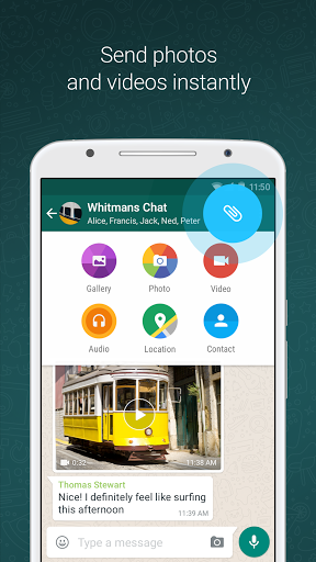 download whatsapp for android 4.4.2