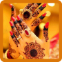 icon Mehndi Designs