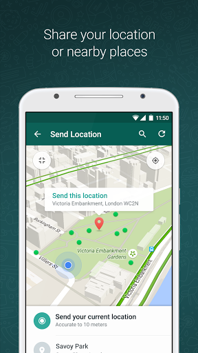 whatsapp latest version for android 4.1 2 free download