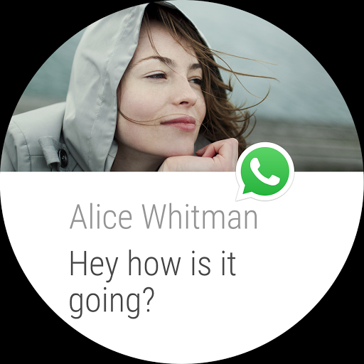 Download WhatsApp Messenger for android 2 2 2