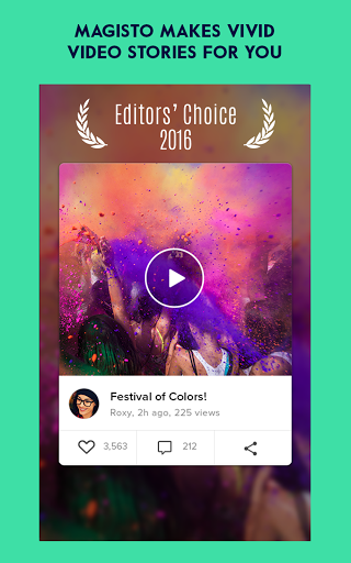 download magisto video editor & maker apk
