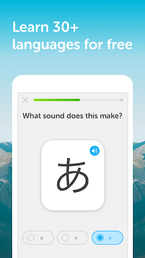 Download Duolingo: Learn Languages Free for android 4 2 2