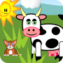 icon Animals for Toddlers LITE