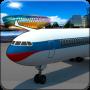 icon Airplane Simulator 2017 Driver