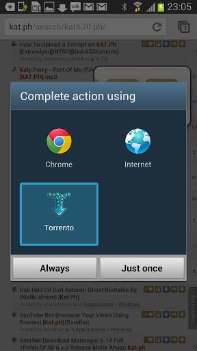 Download Torrent Downloader Client for android 4.4.2