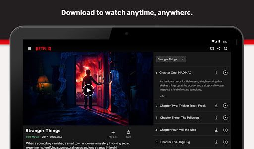 Free Download Netflix Apk For Android