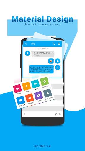 go sms pro apk premium 6.3