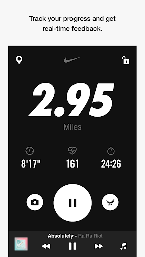 Nike+ Run Club 2.14.1 Download for Android APK Free