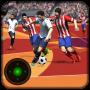 icon Futsal Football 2017