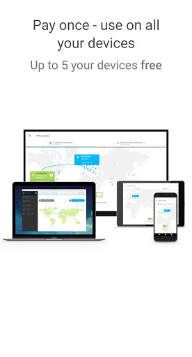 Download VPN Unlimited - Best VPN Proxy for android 4 1 2